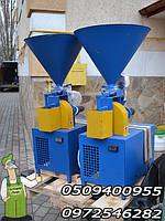 Екструдер для зерна на 220 В (20 кг/час), экструдер кормовой