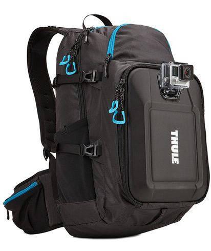 Рюкзак для камеры Thule Legend GoPro Backpack, 3203102