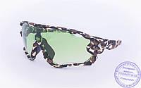 Оптом тактические очки-маска - Хаки - 2002