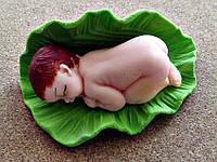 """Младенец в капусте"""