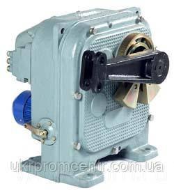 Механизм электрический однооборотный МЭО-1600-92К
