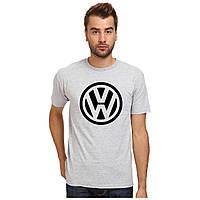 Футболка Volkswagen (Фольксваген)