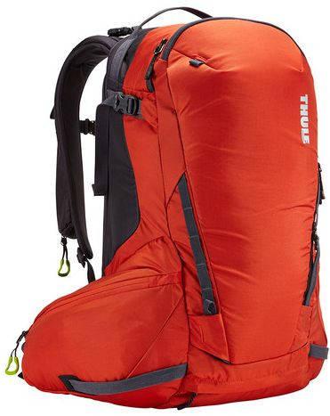 Зимний спортивный рюкзак Thule Upslope Snowsports Backpack для горного снаряжения, 209101, 35 л.