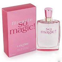 Женская парфюмированная вода Lancome Miracle So Magic!, 100 мл