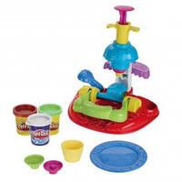Набор пластилина Play-Doh Фабрика печенья Оригинал Hasbro