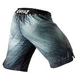 Шорты Peresvit Legend Fightshorts Metallic, фото 2