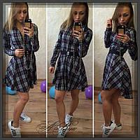 Платье весеннее 88 АВ2427