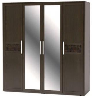 Шкаф Токио 4Д Мебель-Сервис