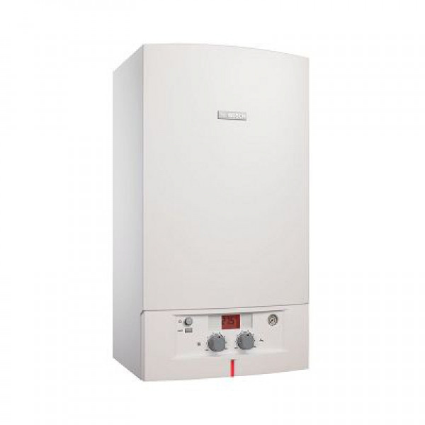 Газовый котел Bosch Gaz 3000 W ZW 30-2AE- 27,8 кВт