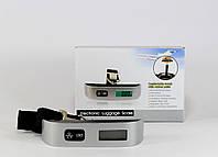 Весы  ACS 50KG S 004 весы для багажа