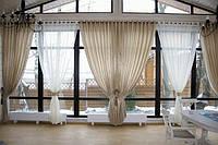 Тканина для тюлю і штор