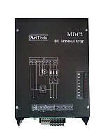 MDC2-5,5 привод главного движения, фото 4