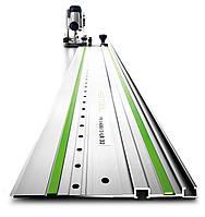 Шина-направляющая для сверления рядов отверстий с шагом 32 мм FS 2424/2-LR 32 Festool 491622