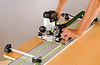 Шина-направляющая для сверления рядов отверстий с шагом 32 мм FS 1400/2-LR 32 Festool