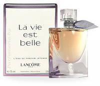 Жіноча парфумована вода Lancome La Vie Est Belle Intense, 75 мл