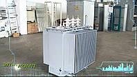 Силовой трансформатор ТМ 630 кВА, 10 кВ