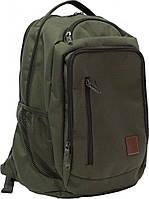 Рюкзак школьный, городской под ноутбук  532-Haki Bagland