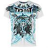 Футболка мужская Tapout Print white