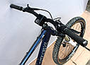 Trek remedy 6, даунхилл, Shimano SLX, фото 9