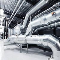 Типы вентиляционных систем