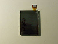 Дисплей (LCD) Sony Ericsson W350 high copy