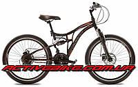 """Велосипед горный Crossride Explorer 26""""., фото 1"""