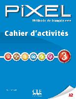 Pixel 3 Cahier d'activites A2