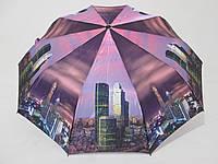 Женский зонт полный автомат города