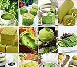 Чай Матча, зеленый чай в порошке, премиум качество, 1000 гр., фото 2