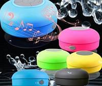 Беспроводная Bluetooth колонка (водонепроницаемая)