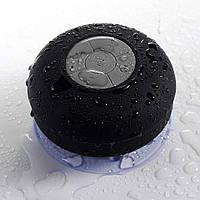 Водонепроницаемая Bluetooth-колонка hi-Shower. Портативная MP3-колонка для душа!