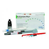 Te-Econom Plus (Те-економ Плюс), пробний набір (4шпр.), Ivoclar Vivadent