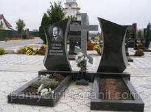 Подвійні пам'ятники (Зразки №413)