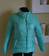 Весенняя куртка женская Успех 42, 44, 46, 48