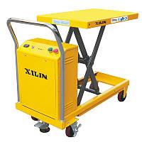 Стол подъёмный XILIN DP50