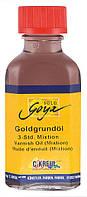 Клей для золочения Mixtion алкидный (3х-часовой) Solo Goya 50мл
