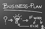 Три истории о бизнес-плане