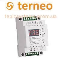 Терморегулятор для ТЭНовых и электродных котлов Terneo BeeRt (на DIN-рейку), Украина