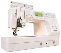 Компьютерная швейная машинка Janome MC 6600