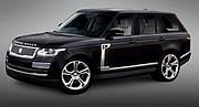 Рады представить Вам диски для Range Rover     Рендж Ровер