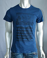Мужская футболка  Blessed 113