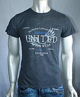 Мужская футболка  Blessed 115, фото 1