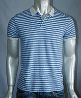 Мужская футболка  Blessed 1635