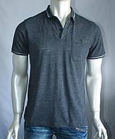 Мужская футболка  Blessed 2801, фото 1