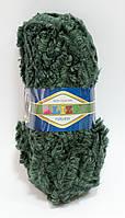 Пряжа furlana - цвет зеленый