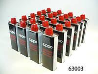 Бензин Zippo (Зиппо) для зажигалок 125 мл Швейцария