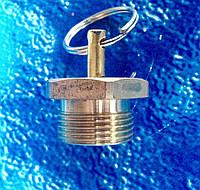 Клапан слива конденсата: КАМАЗ/ ЗИЛ/ КРАЗ/ МАЗ/ УРАЛ /100.3513110, фото 1