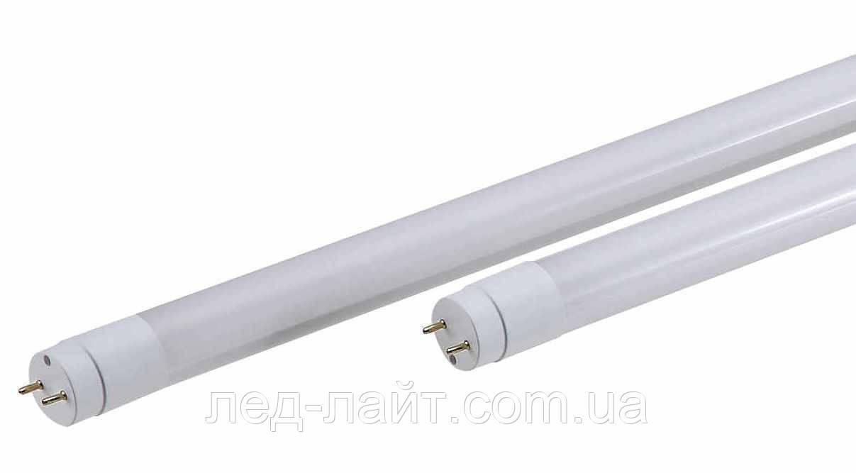 Лампа светодиодная Т8 120см 16Вт (стекло)