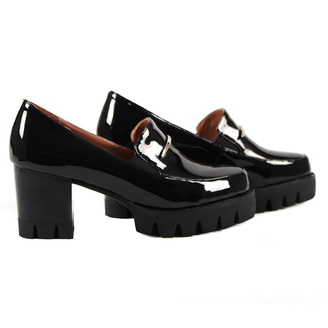 dc1d33e31d23 Модные женские туфли Gelsomino ( весенние, летние, осенние, на удобном  каблуке, на
