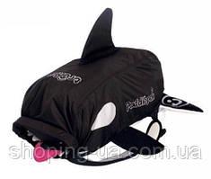 Рюкзак Trunki PaddlePak черная касатка TRUA-0101